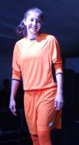 Costa Rica 2015 maillot gardien