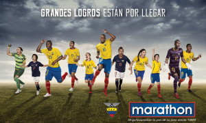 Equateur 2015 maillots football Copa America 2015