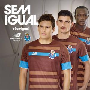 FC Porto 2016 maillot exterieur 15-16 officiel