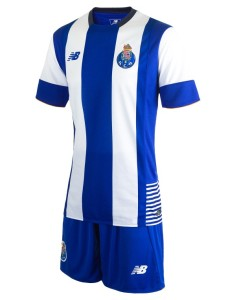 FC Porto tenue de football domicile 2015 2016