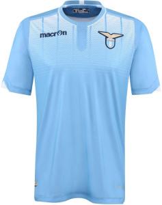 Lazio 2016 maillot domicile 15-16