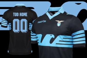 Lazio 2016 maillot exterieur foot 2015 2016