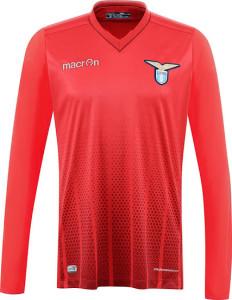 Lazio 2016 maillot gardien foot