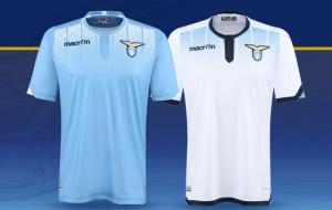 Lazio 2016 maillots de foot Lazio de Rome 2015 2016