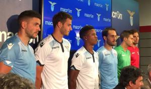 Lazio 2016 maillots football 15-16