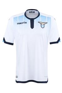 Lazio Rome 2016 maillot third 15-16
