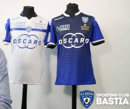 acheter maillot de foot paris bastia. Black Bedroom Furniture Sets. Home Design Ideas