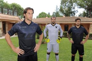 SS Lazio Rome 2016 maillot Europa League 15-16