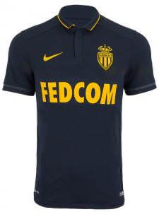 AS Monaco 2016 maillot exterieur 15-16