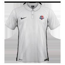 Caen 2016 maillot third 2015 2016