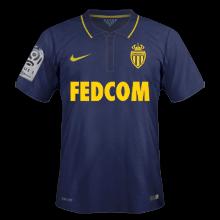 Monaco 2016 maillot exterieur 2015-2016
