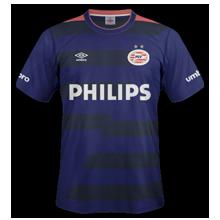 PSV Eindhoven 2016 maillot exterieur 2015 2016