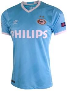 PSV Eindhoven 2016 maillot third 15-16