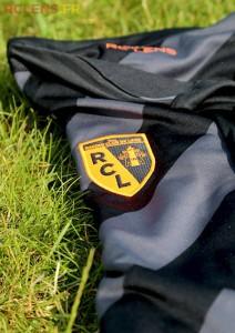 RCL 2016 blason jaune maillot exterieur 15-16