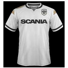 SCO Angers 2016 maillot exterieur 15-16
