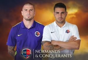 SM Caen 2016 maillots de foot exterieur third
