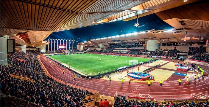 stade ASM football