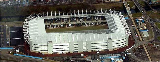 stade swansea