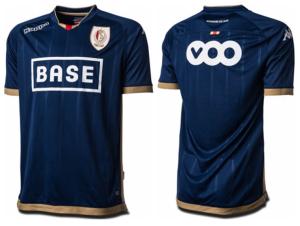 Standard de Liege 2016 troisieme maillot foot third 15-16