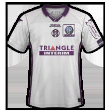 Toulouse 2016 maillot exterieur 15-16 TFC