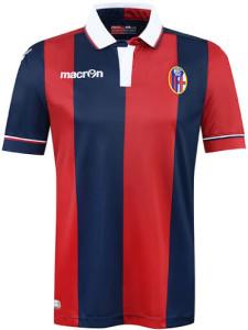 Bologne 2016 maillot domicile 15-16