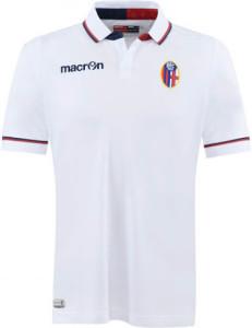 Bologne 2016 maillot exterieur foot 15-16