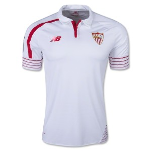 FC Seville 2016 maillot domicile 15-16