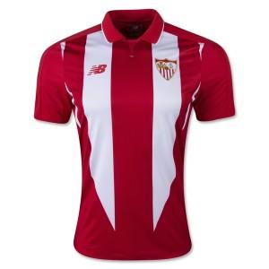 FC Seville 2016 maillot exterieur 15-16