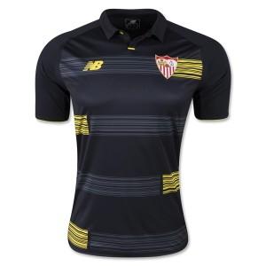 FC Seville 2016 troisieme maillot third 15-16
