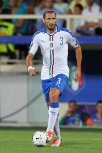 Italie 2015 2016 tenue football exterieur 15-16