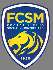 Nouveau logo FCSM