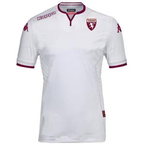 Torino 2016 maillot foot exterieur 2015 2016