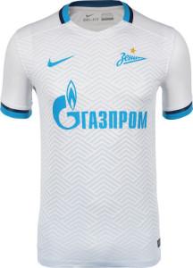 Zenit 2016 maillot exterieur 15-16