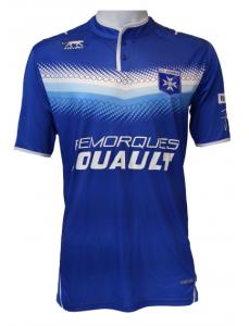 Auxerre 2016 maillot exterieur 15-16
