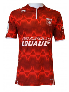 Auxerre 2016 maillot third 15-16