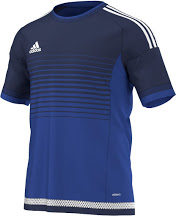 Adidas Campeon 15 maillot