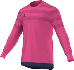 Adidas Entry 15 maillot gardien