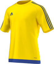 Adidas Estro 15 maillot foot