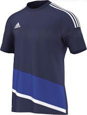 Adidas Regista 16 maillot 2016