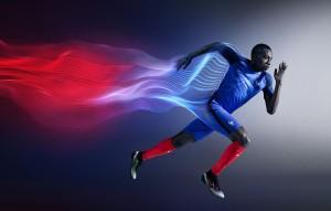 France EURO 2016 maillot domicile Matuidi
