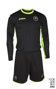 Roumanie Euro 2016 maillot gardien noir