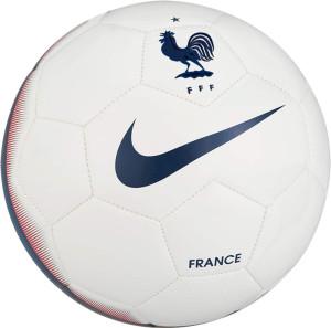 ballon france euro 2016 blanc