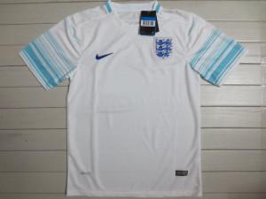 Angleterre 2016 le maillot de foot domicile Euro 2016