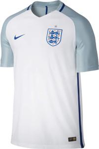 Angleterre Euro 2016 maillot de foot domicile Nike