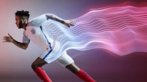 Angleterre Euro 2016 maillot domicile Nike officiel