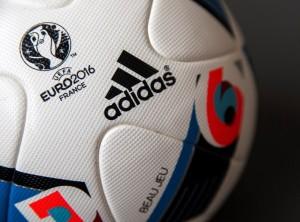 Ballon Euro 2016 Adidas