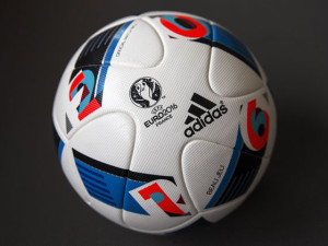 Ballon Euro 2016 officiel