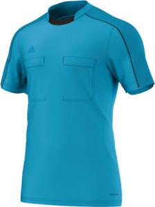 Arbitre Euro 2016 maillot bleu