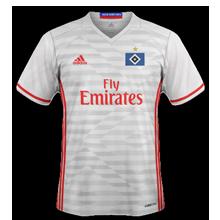Werder Breme 2017 maillot third 16-17