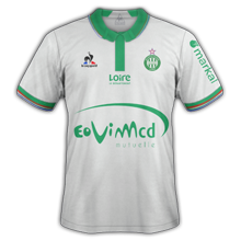 ensemble de foot saint etienne 2018